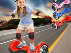 règlementation hoverboard