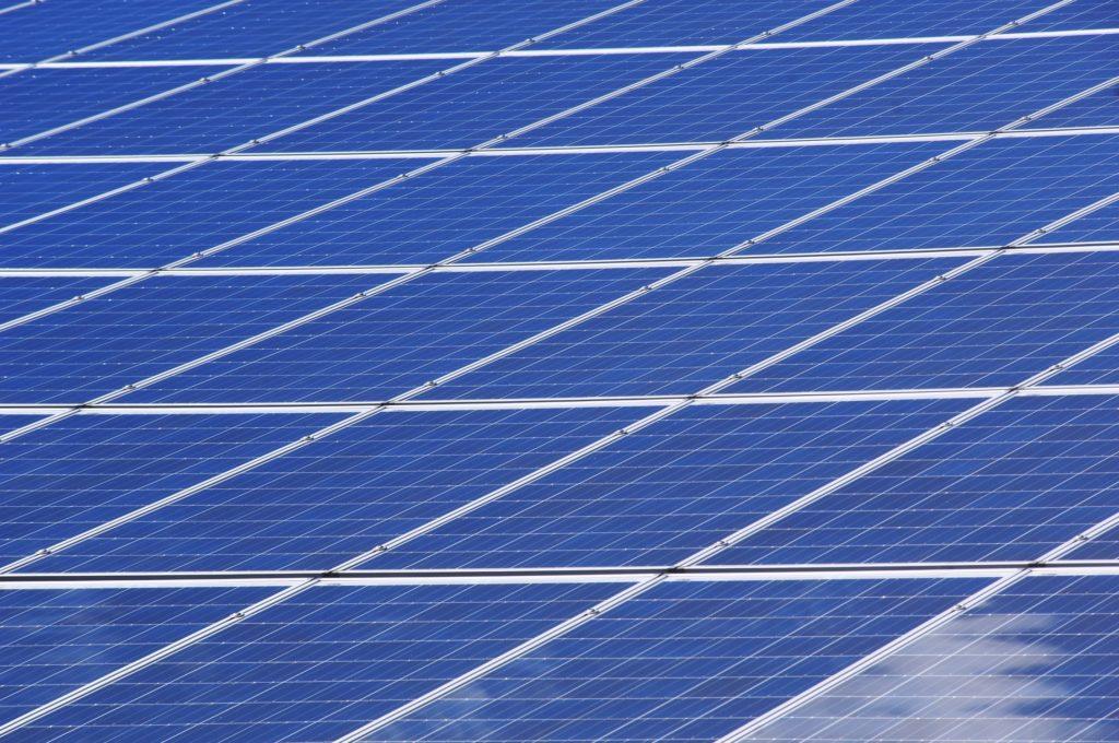 Panneau photovoltaïque et thermique